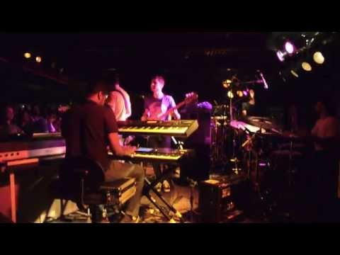 Snarky Puppy Lingus Ft Caleb Sean Mccampbell