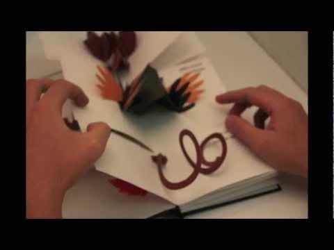 Vidéo de Iris de Véricourt