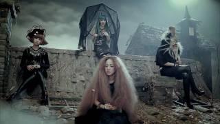 2NE1 - 아파(IT HURTS) M/V