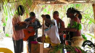 WELCOME TO VANUATU - A Traditional Happy Song