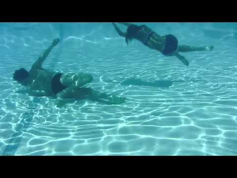 Bio Aquatic Movement 1 Cass Phelps