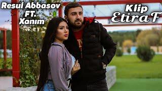 Resul Abbasov ft. Xanim - Etiraf (Rap) (2018)