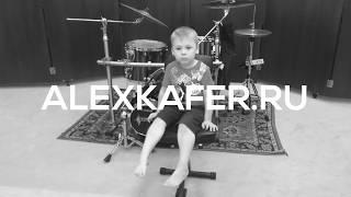 Alex Kafer & Lera - Я у твоих ног (Наталья Власова Cover)