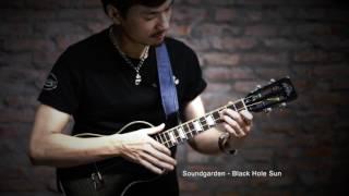 烏克麗麗研究社-Soundgarden