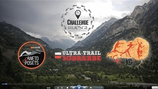 preview picture of video 'Challenge Huesca la Magia de los Pirineos 2014'