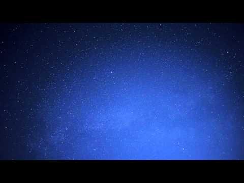 2014年4月こと座流星群極大日