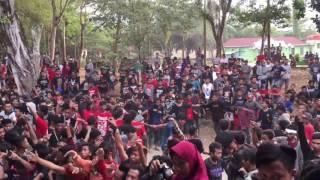Superiots - Kekasih Tolol Live Batang Jateng