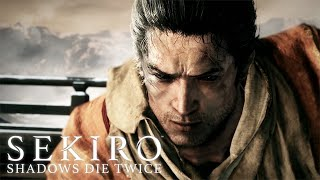 Sekiro Shadows Die Twice Xbox One - Mídia Digital