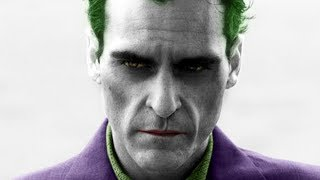 The Real Reason DC Is Doing Simultaneous Joker Movies