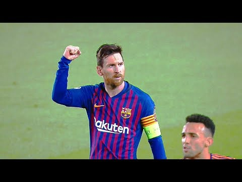 Look At These Goals from Lionel Messi in 2019 Season ● Too Much Just Too Much ¡ ||HD||
