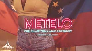 Puri Kilate Tesla  Adje Metelo Feat Dopebwoy