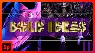 Vidéo de Adobe Spark