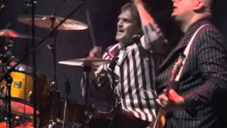 Triggerfinger   Man Down (Live @ RedBull Soundclash)