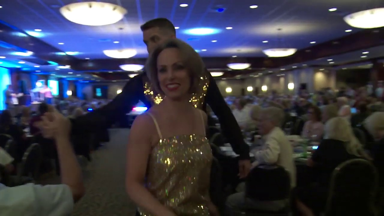 Dancing with our Southern Indiana Stars 2018 Highlights