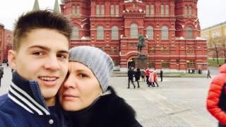 Истории МХЛ. Нападающий «Русских Витязей» Иван Мокрицын