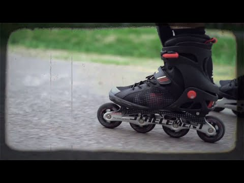 Video: 5th Element Stealth 84 Mens Inline Skates - by Inlineskates.com