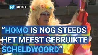 10 jaar Alkmaar Pride