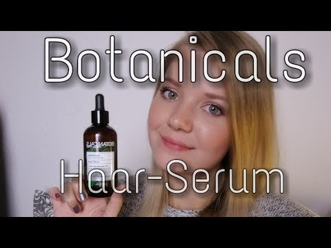 L'Oréal Botanicals Haarserum | One Product Review