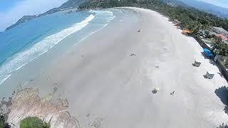 Drone racer 6 pol 6s ubatuba #dji fpv long rang