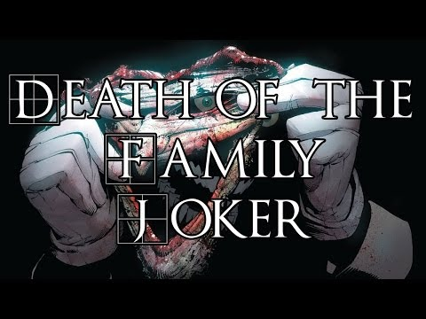 PC] Injustice: Gods Among Us Death of the Family Mod (Joker