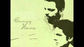 Boozoo Bajou   Coming Home 2010