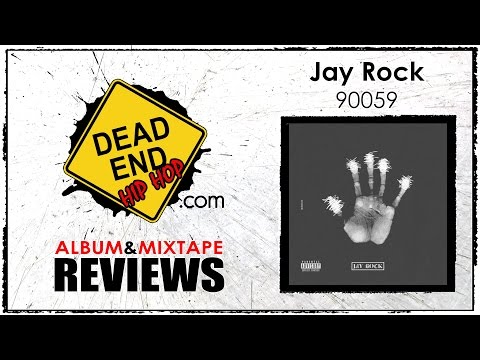 Jay Rock – 90059 Album Review | DEHH