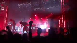 Fenech-Soler - Battlefields - Live Electric Ballroom 2013