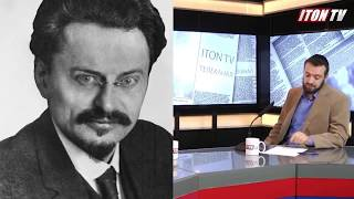 Рав М.Финкель: Троцкий был дьяволом и вел себя как дьявол (Ч-1)