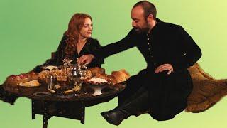 Что кушали в гареме султана Сулеймана?