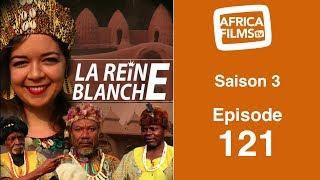 La Reine Blanche - saison 3 - épisode 121 : le calvaire de Bengono
