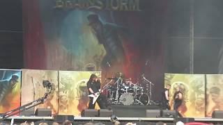 Brainstorm - Live At MOR 2016