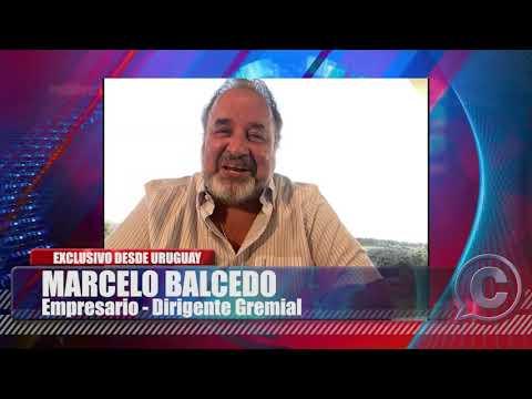 """A pedido del público, más Balcedo en Ciudadanos: """"El único animal exótico que tengo es un burro y los loros que me secuestraron son de esos que dicen ´Pepa´"""""""