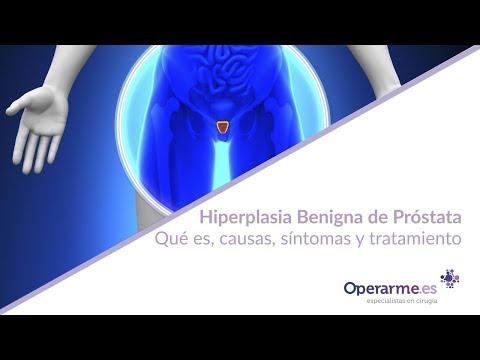 Fórum dos Homens sobre o tratamento de prostatite