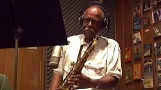 Fathead Newman - Alfie - Tenor sax