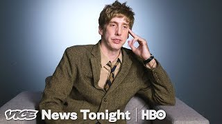 "Deerhunter's Bradford Cox Breaks Down ""Plains"" (HBO)"