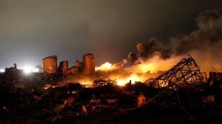 Deadly Texas Fertilizer Explosion Didn't Have to Happen