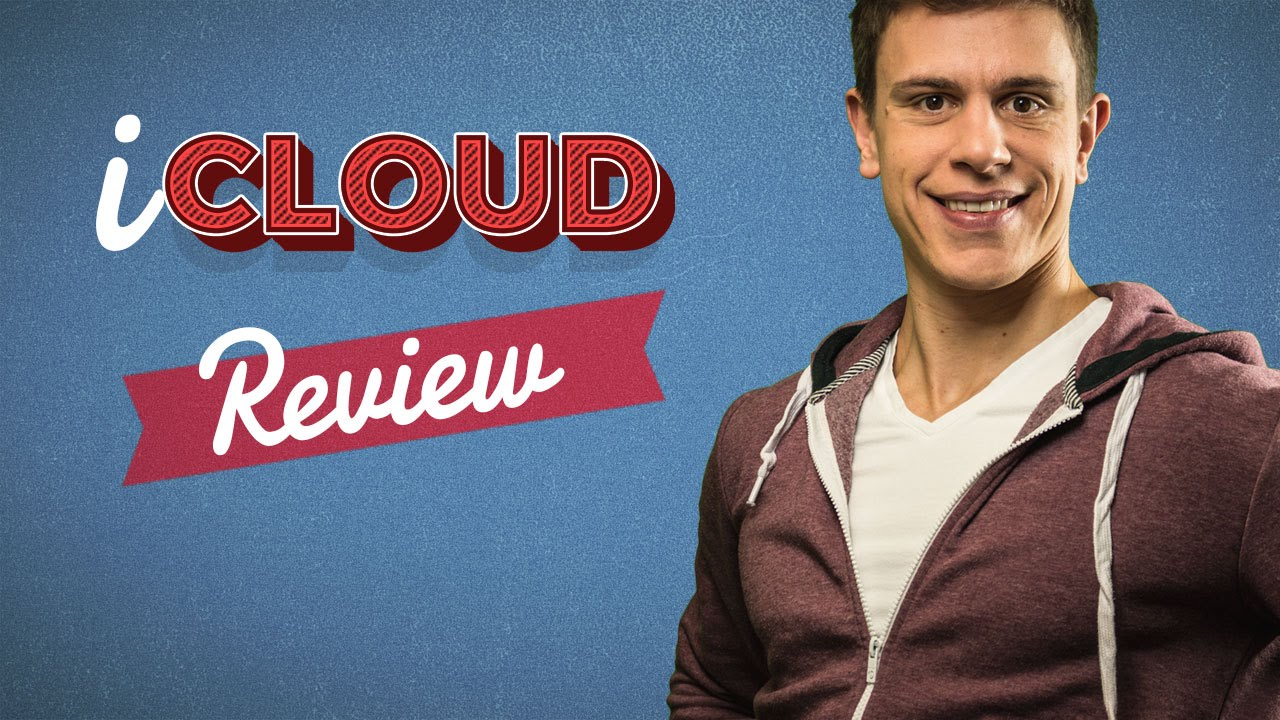 iCloud Review | Find the Right Cloud