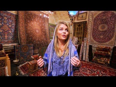 Орёл и Решка. Шопинг - 103 Выпуск (Тегеран)