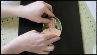MemorialPics - How to Put a Picture on a Headstone