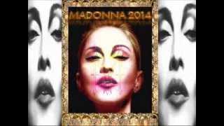MDNA 2014 MADONNA TRIBE NEWS ON ARTIST'S MADOLEMENT & MADONNA