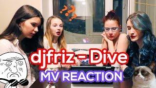 [BOOMBERRY_REACT] djfriz - Dive MV Reaction
