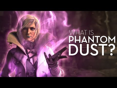 Why Phantom Dust's Xbox Comeback Matters