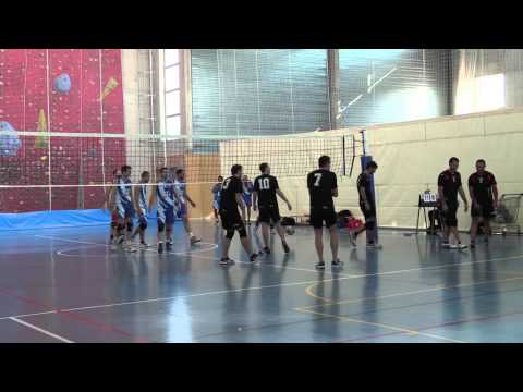 Navarvoley - Galdakao 2ª Div Castilla y León Masc (2)