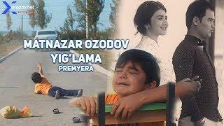 Matnazar Ozodov - Yig