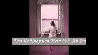 Phir Se - Toh Baat Pakki Rahat Fateh Ali Khan and   - YouTube