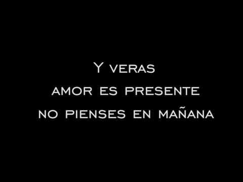 Música Amor Es Presente