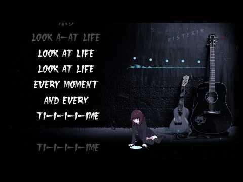 Xcho – I can fly ( Lyrics / Karaoke )