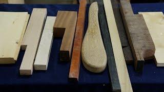 Породы дерева для столярных работ