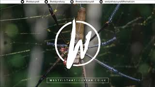 Westy - Only The Rated [Grime Instrumental]