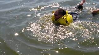 Костюм плавающий зимний norfin raft